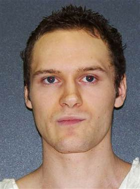 16f70  texas inmate Texas Execution: WOW Exclaims Inmate Prior to Passing