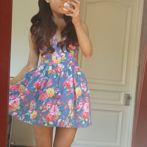 Steal Her Style: Ariana Grande celebrity