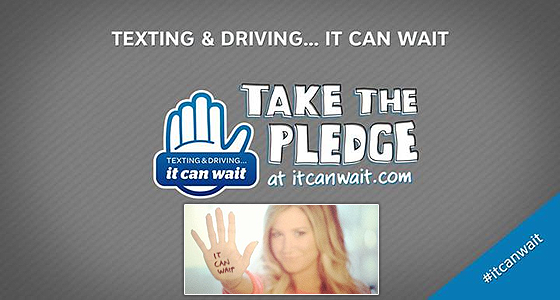 Texting & Driving… It Can Wait [Video] Video Texting Driving Wait