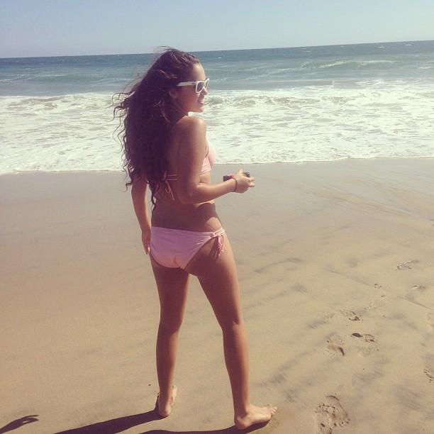 Madison Pettis BIKINI PICTURES Pictures Pettis Madison Bikini