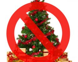 Texas Elementary School Bans Colors Red and Green, Christmas Trees from Class Party