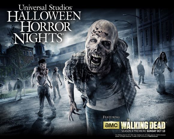 Universal Studios Opens Halloween Horror Nights This Weekend!! Weekend Universal This Studios Opens Nights Horror Halloween