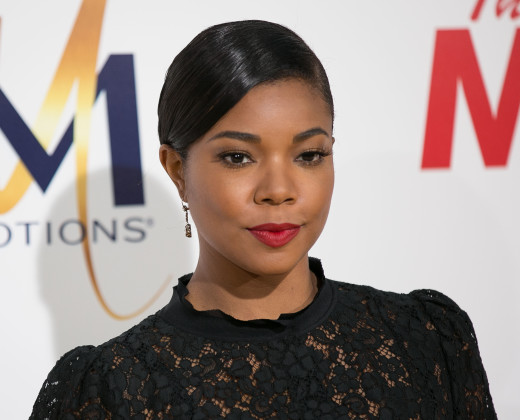 "Gabrielle Union Nude Photos Hacked, Leaked; Actress to Contact FBI Over Hate Crime ""Nude"" Union photos Over LEAKED Hate HACKED Gabrielle Crime Contact Actress"