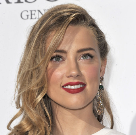 "Amber Heard Nude Photos Hacked, Abundance of Racy Shots Released Online ""Nude"" Shots Released Racy photos online Heard HACKED Amber Abundance"
