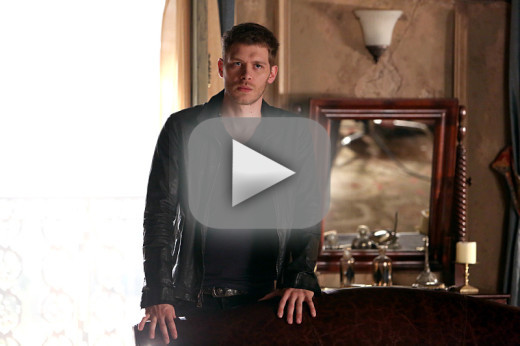 The Originals Season 2 Episode 3 Recap: One Effed Up Family Season recap Originals FAMILY Episode Effed