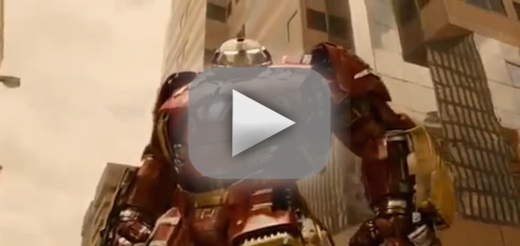 Avengers Age of Ultron Trailer: Its Apparently Here! Avengers