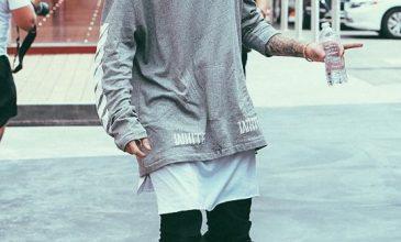 Justin Bieber Justin… I will mee