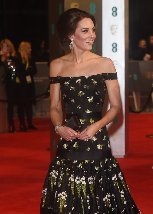 Kate Middleton and Meghan Markle Feuding Over Pippa Middleton's Wedding? [via celebdirtylaundry]