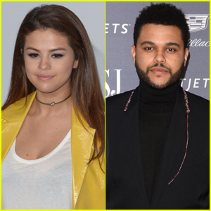 Selena Gomez Drops $30,000 on The Weeknd's Birthday Party